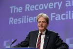 Recovery fund: Gentiloni, sarà senza dubbio approvato