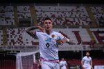 Il Cosenza recupera due gol al Trapani e agguanta il pareggio