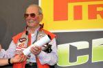 Morto a 90 anni Carlo Ubbiali, campione di motociclismo: vin