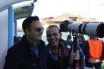Vibonese, il sofferto addio del dg Danilo Beccaria
