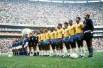 Brasile-Italia 4-1
