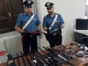 Spari e intimidazioni a Castrovillari, arrestato il presunto autore: è un imprenditore