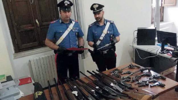 castrovillari, intimidazioni, Cosenza, Calabria, Cronaca