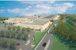 Centro commerciale di Zafferia a Messina, il progetto è pronto a partire