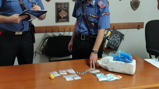 belvedere marittimo, droga, Cosenza, Calabria, Cronaca
