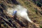 Elicottero precipitato sulle Madonie, il video dello schianto sulla montagna
