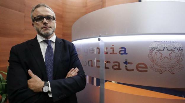 bonus fondo perduto, Ernesto Maria Ruffini, Sicilia, Economia