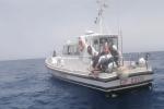 """Eolie, liberata in mare dopo un mese di cure la tartaruga """"Freedom"""""""