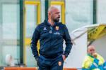 Passo falso dell'Fc Messina a Dattilo, letale una punizione di Sekkoum: 1-0