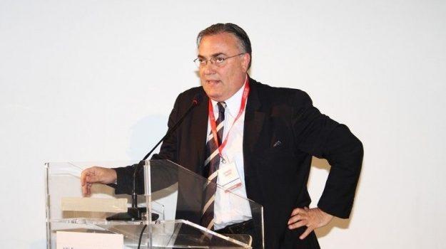 asp crotone, Gilberto Gentili, Catanzaro, Calabria, Politica