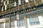 """Il Giornale di Sicilia compie 160 anni, su Tgs ed Rtp una """"maratona dedicata"""" di due ore"""