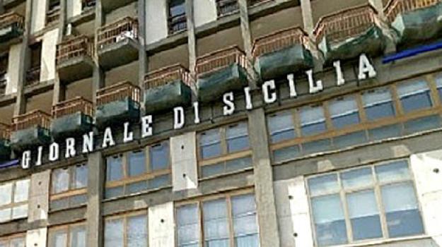 giornale di sicilia, Sicilia, Società