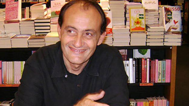Lo scrittore cosentino Giuseppe Aloe è candidato allo Strega 2021