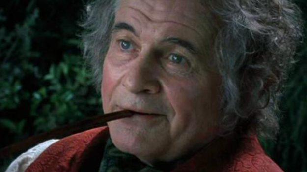 Il signore degli anelli, Bilbo Baggins, Ian Holm, Sicilia, Cultura