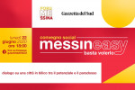 Uno sguardo al futuro di Messina, convegno social in diretta su Gazzetta del Sud
