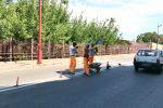 Messa in sicurezza della via Consolare Pompea a Messina, lavori al via - Foto