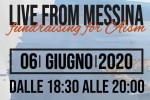 Settimana della sclerosi multipla, a Messina un party in streaming per sensibilizzare e raccogliere fondi