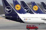 Lufthansa, dall'estate 2021 nuova rotta Francoforte-Lamezia Terme