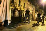 Risse, alcol ai minori e locali aperti oltre le due: caos movida a Messina - Foto