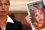 Scomparsa di Maddie McCann, il pedofilo tedesco è indagato anche per altri due casi