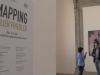 """A Palermo la prima mostra dopo l'emergenza, l'inaugurazione di """"Mapping"""" del belga Friedler"""