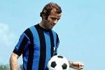 Calcio, è morto Mario Corso: fenomeno mancino della grande Inter di Herrera