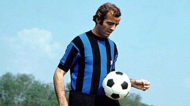 calcio, inter, Mario Corso, Sicilia, Sport
