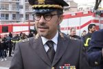 Concussione a Cosenza, concessi i domiciliari all'ex comandante dei vigili del fuoco Cundari