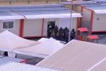 A Messina arrivano altri 70 migranti, negativi i tamponi per il Coronavirus