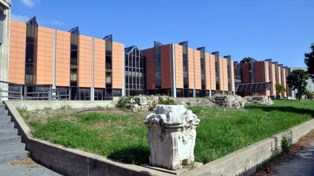 attraversamento pedonale, museo di messina, viabilità, Messina, Cronaca