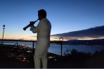 Festa Europea della Musica a Messina, le note del sax risuonano sullo Stretto