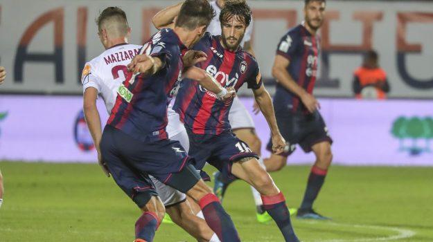 Niccolò Zanellato, Catanzaro, Calabria, Sport