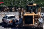Furti di carburante da mezzi pubblici: 21 arresti a Palermo tra cui dipendenti dell'azienda rifiuti