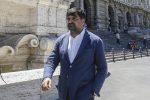 Caos procure, l'Anm espelle l'ex presidente Luca Palamara