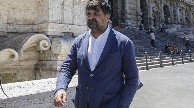 caso palamara, Luca Palamara, Sicilia, Cronaca