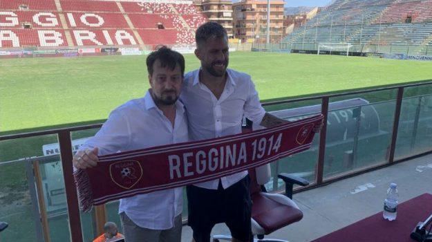 reggina, serie b, Jeremy Menez, Reggio, Calabria, Sport