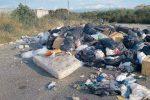 """Gioia Tauro soffocata da rifiuti e degrado, la """"Città futura"""" resta un miraggio"""