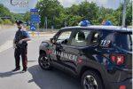 Rovito, sorpreso alla guida sotto effetto di alcol e droga: 47enne denunciato