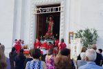 """""""Viva San Paolo!"""", a Messina la Briga Marina abbraccia il suo patrono tra devozione e restrizioni"""