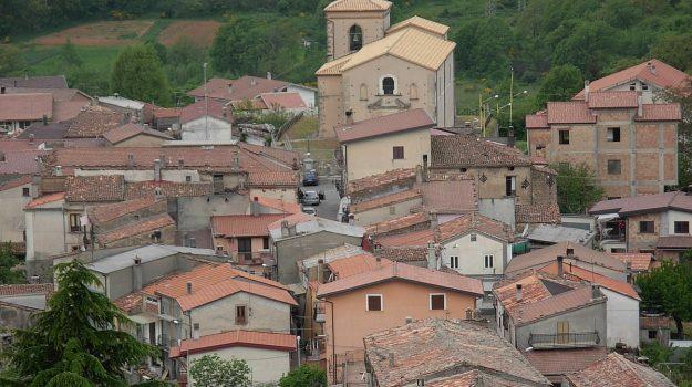 santo stefano di rogliano, scomparso, Romano Melicchio, Cosenza, Calabria, Cronaca