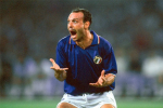 """Dalla B col Messina al sogno di Italia '90, Schillaci rivive le notti magiche: """"Il mio Mondiale l'ho vinto"""""""