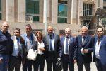 Carabiniere trasferito, conciliazione davanti al giudice di Palermo: esulta il Sim