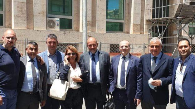 carabinieri, sim, Francesco Sortino, Sicilia, Cronaca