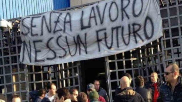 lavoro, tirocinanti, Calabria, Economia