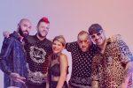 """Alessandra Amoroso canta di nuovo con i Boomdabash: arriva il nuovo singolo """"Karaoke"""""""