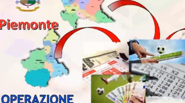 mafia, scommesse, sequestro, Christian Tortora, Vincenzo Fiore, Sicilia, Cronaca