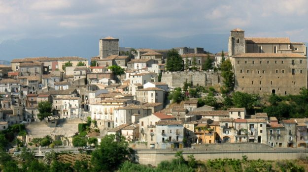 altomonte, zona rossa, Gianpiero Coppola, Cosenza, Cronaca