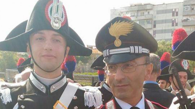 Angelo Mazzagatti, Sergio Mattarella, Messina, Sicilia, Cronaca