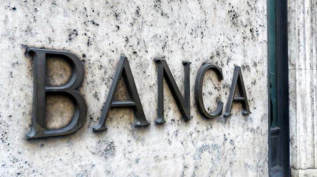 banca, Calabria, Economia