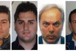 Messina, gli affari del gruppo mafioso Romeo-Santapaola: chieste 6 condanne - Nomi e foto